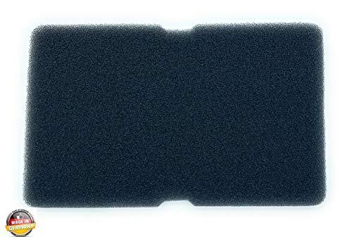 Original Filter Trockner Wärmepumpentrockner | Schwammfilter Filtermatte Kondenstrockner | für Beko Grundig Blomberg ElektraBregenz | 240 x 150 x 10mm | Flusensieb Fusselfilter 2964840100 Schaumfilter
