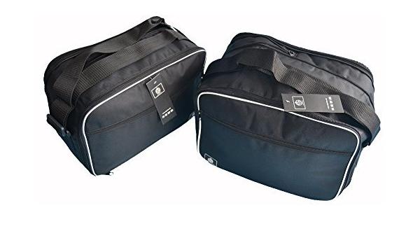 1 Paar Innentaschen Kofferinnentaschen R1200rt R1200r K1200gt K1300gt Neu B10st Auto