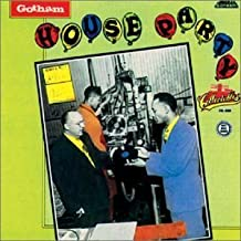 The Gotham Series: House Party by Various Artists (1991-02-01)