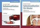 Selbstmedikation-Set: Zwei Kitteltaschenbücher -