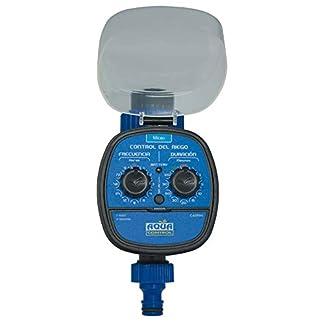 Aqua Control C4099N – Programador de grifo con LED