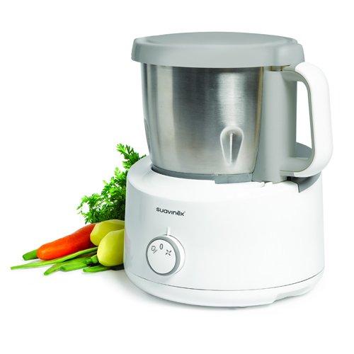 Suavinex qs3400803 robot da cucina
