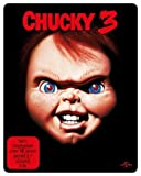 Chucky - Child´s Play 3 : Limited Uncut Steelbook Edition (Blu-ray)