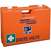"""Erste-Hilfe-Koffer mit Spezialinhalten nach berufsspezifischen Anforderungen, für Energieversorger ultraBox """"Spezial... preisvergleich bei billige-tabletten.eu"""