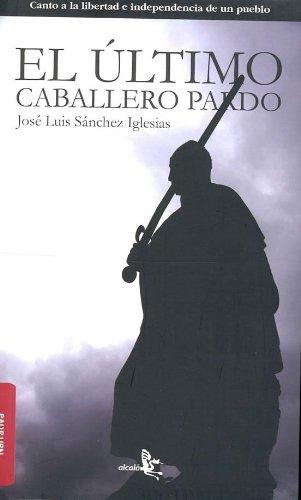 El ultimo caballero pardo / The last gentleman Cover Image