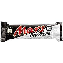 Mars barre Protéine (Paquet de 18 barre)