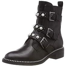 33b0ea486f4691 Suchergebnis auf Amazon.de für  Tamaris Damen Biker Stiefel