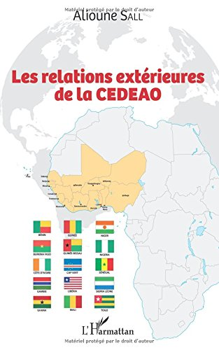 Les relations extérieures de la CEDEAO