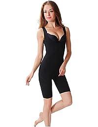 Damen Shapewear Figurformender Body
