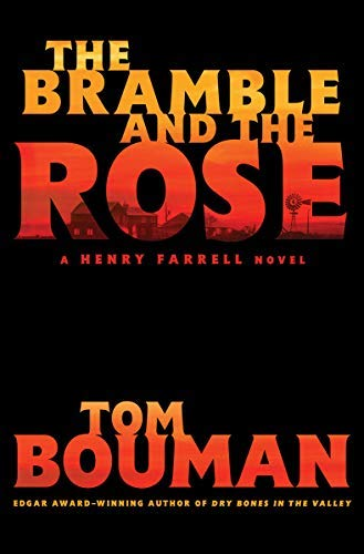 The Bramble and the Rose: A Henry Farrell Novel (English Edition) - Bramble Rose