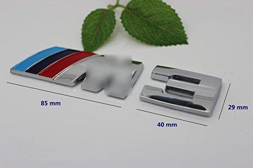 D382 auto aufkleber 3D Emblem Badge top Plakette Abzeichen car Sticker Abziehbild - Emblem Badge