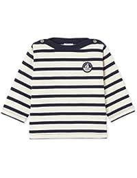 Petit Bateau Mariniere, T-Shirt Mixte Bébé