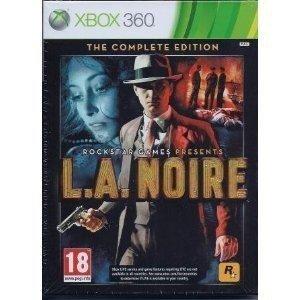 L.A. Noire - The Complete Edition (uncut) [PEGI], gebraucht gebraucht kaufen  Wird an jeden Ort in Deutschland