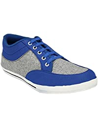 Marc Miguel Men's Synthetic Casual Sneaker