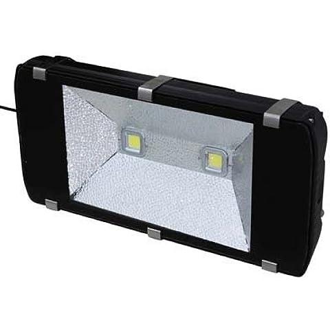 Bombillas , 140W de alta potencia LED blanco del reflector de la lámpara, CA 85-265V, Flujo luminoso: 11200-12600lm ( SKU : S-LED-1584WW )