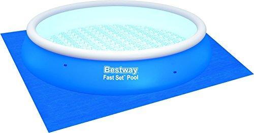 Pool Bodenplane - Bestway - 58003