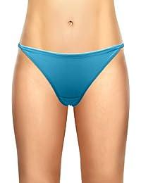 Algodón Whisper Mujer Pack de 4Sexy Modelos algodón braguitas