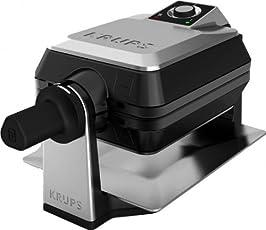 Krups FDD95D Waffelautomat Professional