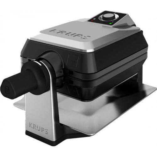 41tQd7%2B5G9L. SS500  - Krups FDD 95 D waffle maker professional 1400W stainless steel/black