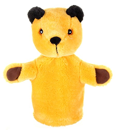 The Sooty Show Sooty Hand Puppet