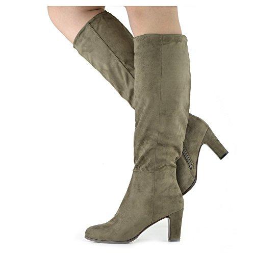 Kick Footwear Kick Footwear, Stivali donna Khaki