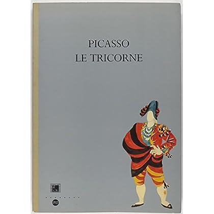 Picasso : Le Tricorne