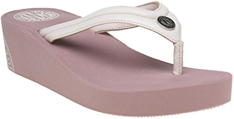 Gentiluomo Signora DKNY Jones Donna Sandalo rosa promozioni Classificato per primo nella sua classe Moda scarpe versatili | Nuovo Prodotto 2019  | Uomo/Donna Scarpa