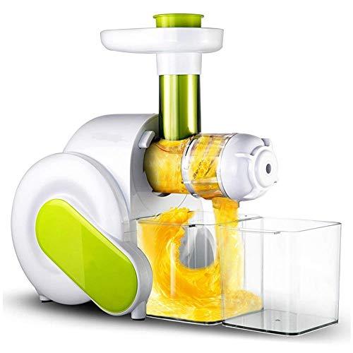 Multifunktions Entsafter Obst Und Gemüse Langsam Masticating Juice Maschine Allround-Haushalt