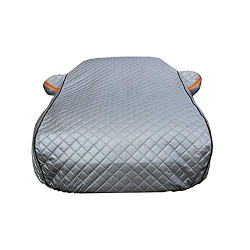 GOLF Car-Cover-Schattierung Isolierung Car-Cover-Bekleidung Indoor Outdoor Wasserdicht Atmungsaktiv Sonnenschutz Winter Speziell GOLF 7, GOLF 6, GOLF 4, GOLF GTI, GOLF Sportsvan, GOLF R, POLO Hatchbac