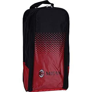 A.C. Milan Boot Bag
