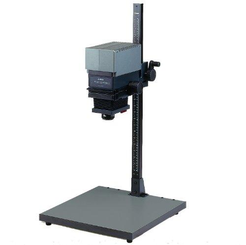 rät VP 350, für Formate bis 24 x 36 mm, mit Lampe, ohne Objektiv. Ersatzlampe: # 4356 ()