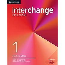 Interchange Level 1 Teacher's Edition with Complete Assessment Program