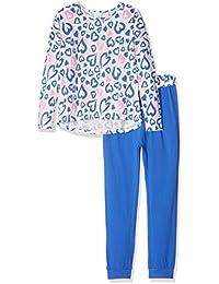 Sanetta Pyjama Long, Pijama para Niñas