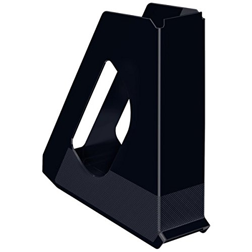 esselte-europost-porte-revues-en-polystyrne-noir