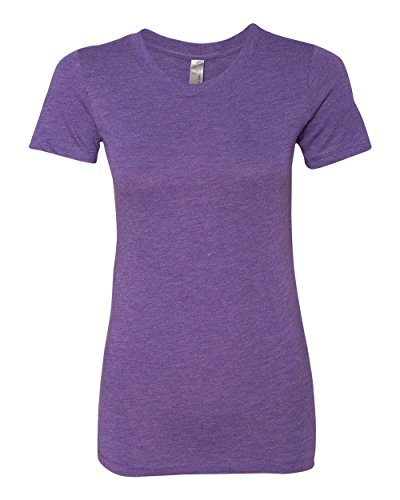 Next Level - Top - Donna Viola PURPLE RUSH XXL