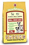 Breed Dog Foods Review and Comparison