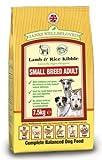 James Wellbeloved erwachsene kleine Rassen Hund Lamm und Reis - 7.5 kg