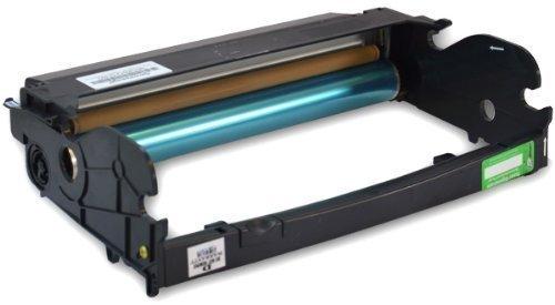 Bubprint Kompatible Bildtrommel für Lexmark E260X22G E260, E360, E460 Fotoleitereinheit 30.000 Seiten