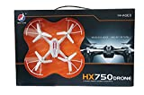 HX750 6 Axis Gyro 2.6 Ghz 6 Channel Remote Control Drone (Without Camera)