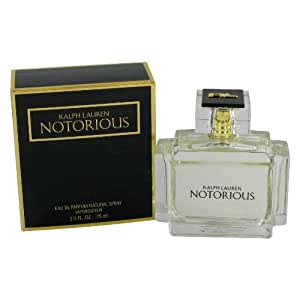 Ralph Lauren Notorious Eau de Parfum 30ml vapo