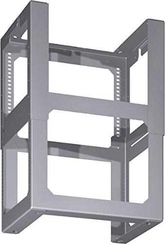 Neff Z5921N0 - Accesorio de hogar (33,7 cm, 50 cm, 25,1 cm) Acero inoxidable