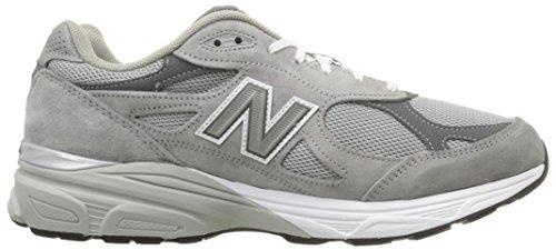 New Balance M990NV3 231801-60 Herren Sportschuhe - Running Mehrfarbig