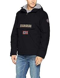 c290fb98e97 Napapijri Rainforest Winter Jacket