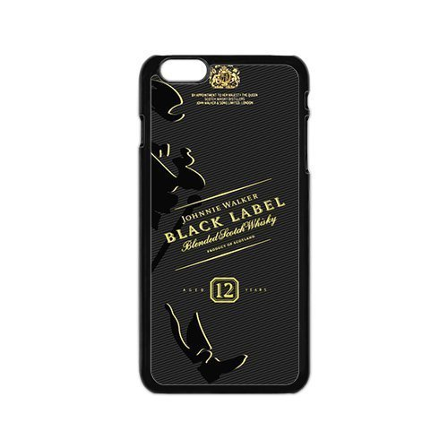 johnnie-walker-black-label-design-plastic-case-cover-for-iphone-6