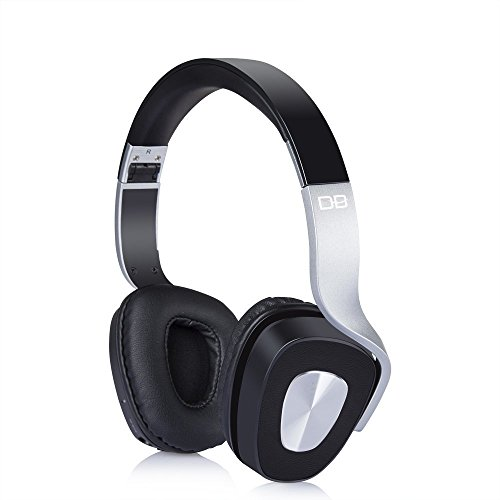 dbpower-be-1000-on-ear-funkkopfhorer-faltbare-bluetooth-kopfhorer-v40-stereo-mit-eingebautem-mikrofo
