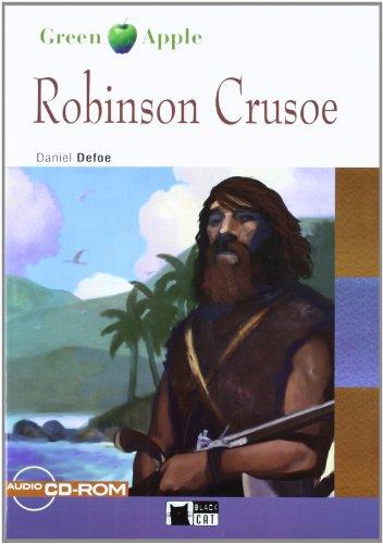 Robinson Crusoe - G.a. (Black Cat. Green Apple)