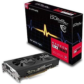 SAPPHIRE Radeon RX 480 Nitro 8 GB GDDR5 PCI Express 3 0 Graphics