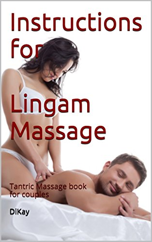 Tantric massage instructions
