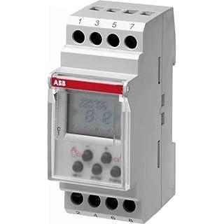 ABB Stotz S&J Digitalschaltuhr DT1