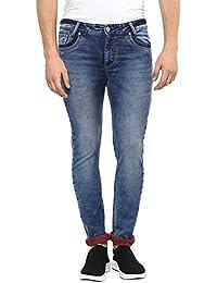 Mufti Men's Skinny Fit Jeans